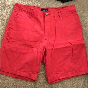Nautica dress shorts